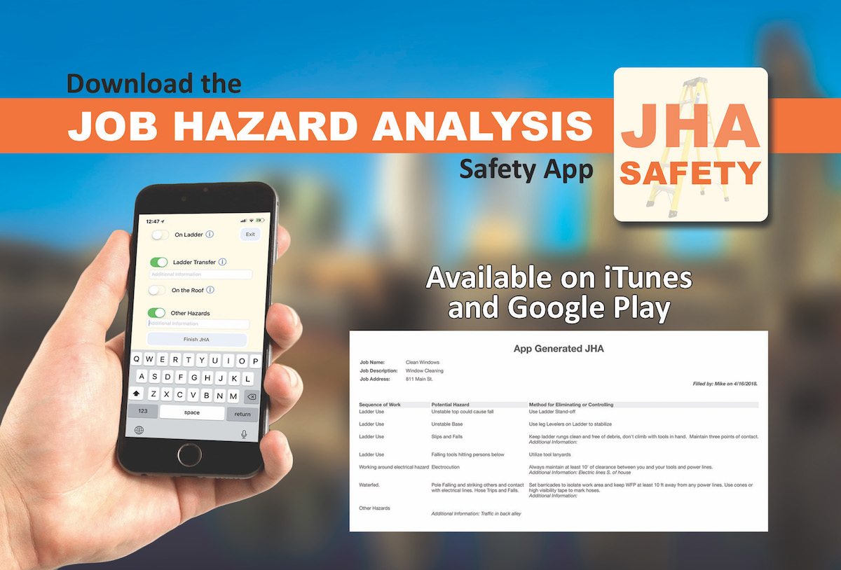 Job Hazard Analysis made simple